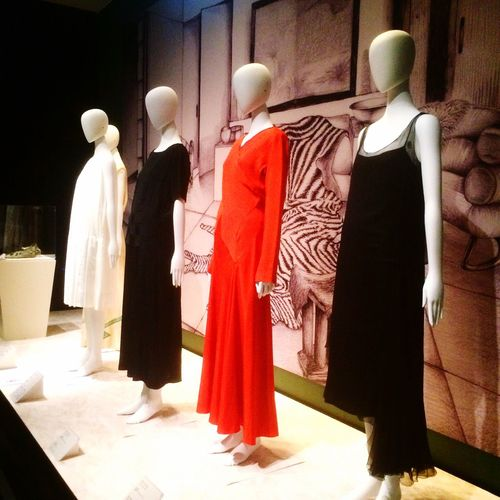 Fashion Dress Museum Shiodome First Eyeem Photo