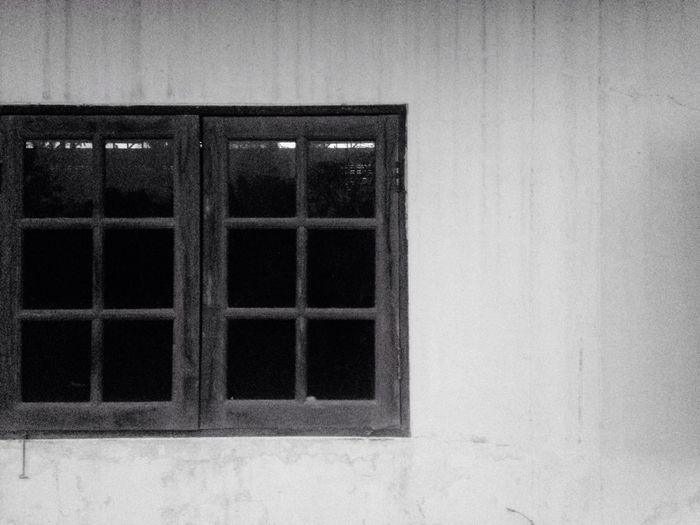 Windows. Window No People Built Structure Building Exterior Architecture Close-up Outdoors Day Sad
