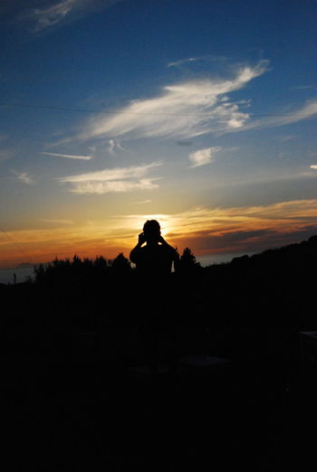Sunset Politics