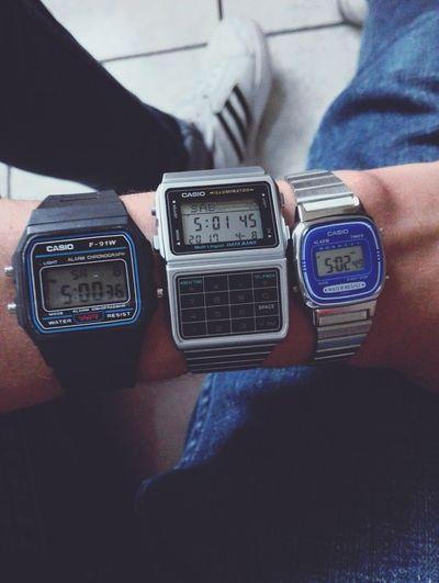 Casiowatch Retro