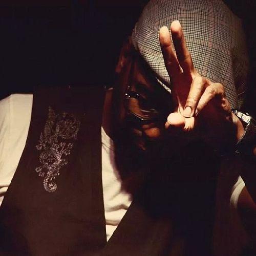 BigDaddyKane - living Legend ! Foto: Zoomlab Rap Classic HipHop SkatersPalace oldschool live