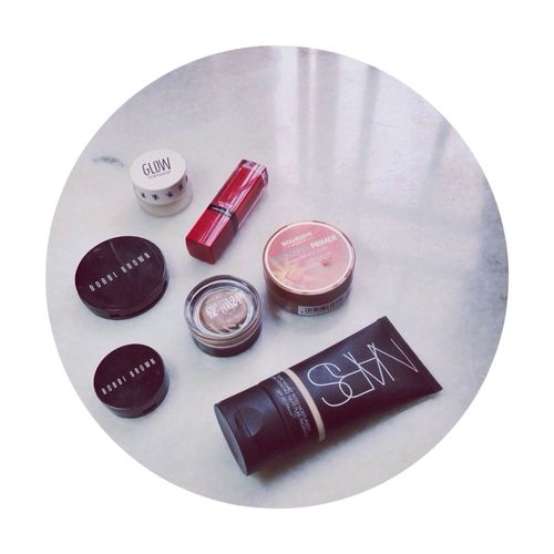 Makeup NARS Favorite