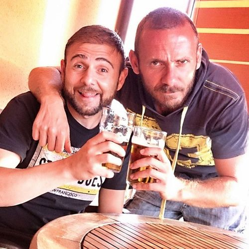 Lastsummer Drinkwithus Rome Friends Beer Life Agoraterapiamood