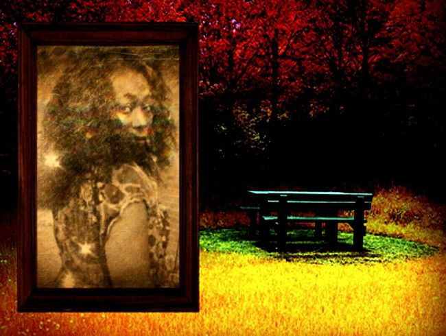 misty love Feeling The Breeze