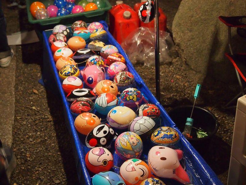 Stall Yo-yo