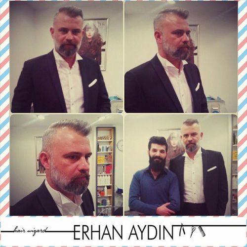 Hairwizard Fallowme Fashionmen Hairstyle Haircut Hairdresser Menhair Menstyle Men Oldyoung Stylist Erhan_aydın Instahair Handsome Burnettemens Burnette Hair Hairfashion Coolhair Coolmen парикмахер мужской стилист брюнетка красивый Москва Киева Самсун мода модель