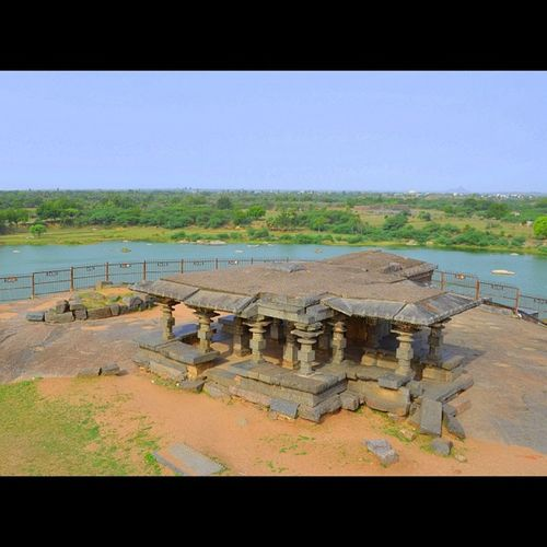 Ihithro Abstract Warangal Photooftheday WARANGAL FORT 13th century construction