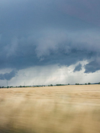 Cloud - Sky Day Sky Outdoors Beauty In Nature Storm Cloud Stormy Weather Storm Clouds Storm Inthebus Goinghome Thorishere