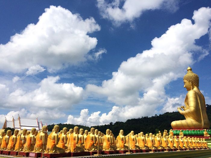 Thai Temple Thailand Thailand_allshots Traveling