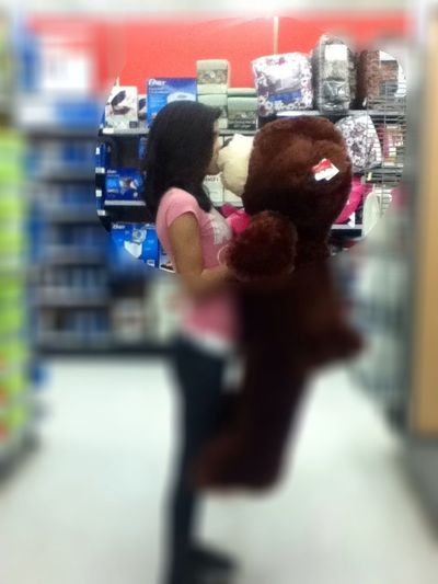 Somebody Plzz Get Me This Teddy  Bear