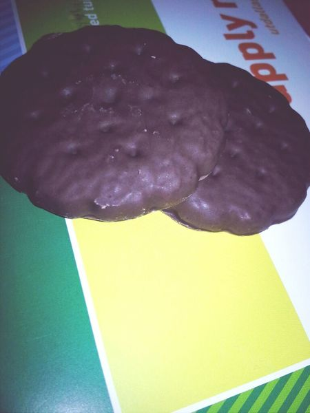 Thin Mints Girl Scout Cookies ;3