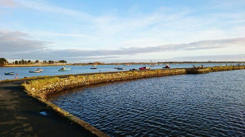 Curve Water Harbour EyeEm Gallery