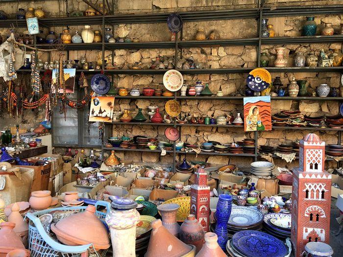 Multi colored for sale in market