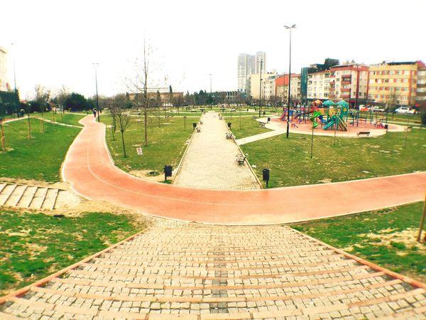 Park Zeytinburnu