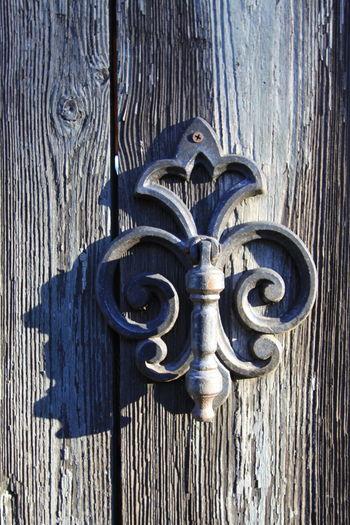 Metal Wood - Material No People Entrance Door Old Outdoors EyeEmNewHere EyeEm Nature Lover Prignitz Sunlight Capture Tomorrow