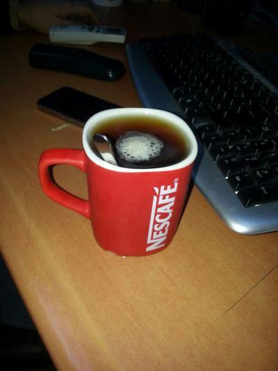 Nescafee Apple Tea Live Near You Hello World nescafee cup of tea is very good