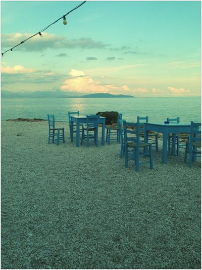 Hanging Out Fish Tavern Seaview Seaviewcollection Traditionalfood Greece Hello World Colors