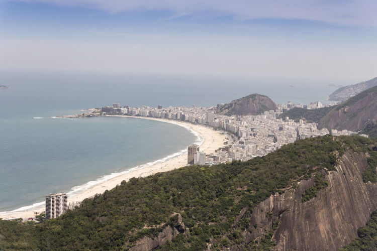 Rio view from