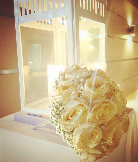 Bouquet Wedding Rosé