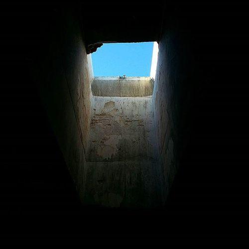 The hole Hole Agujero Igerspain Granadaigers Igersalmería