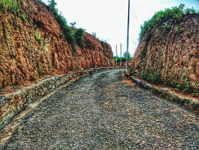 The Week On EyeEm Road for School...