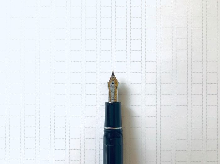 Creativity Literature Writing Studying EyeEm Selects No People Architecture Built Structure Building Exterior Pattern Wall - Building Feature Pen Paper Copy Space Education Still Life