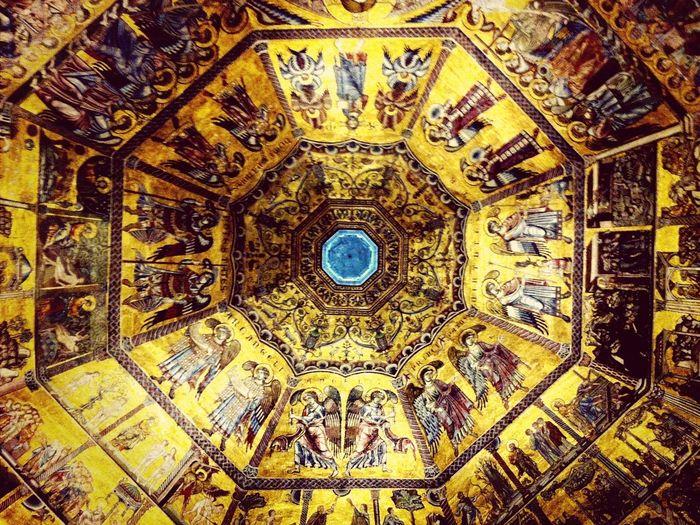 Italy Montecatini Terme Church