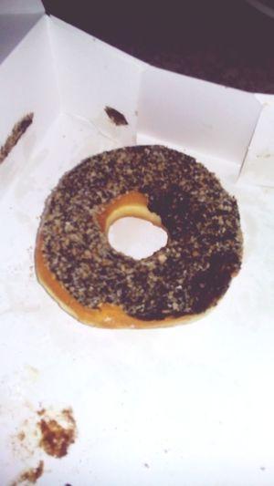 Dunkin Donuts Yummy