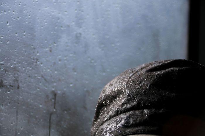 Weatherproof😊 Weatherproof Waterdrops Water Close-up RainDrop Water Drop Droplet Rain Wet Shower Drop Condensation Visual Creativity