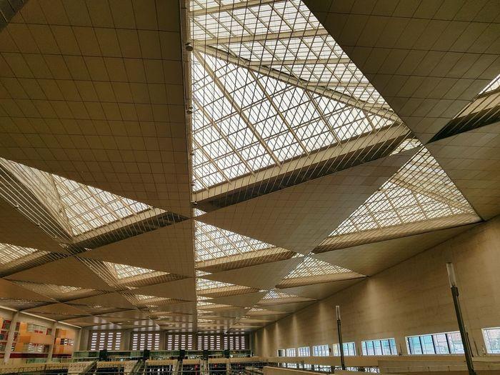 Ceiling Indoors