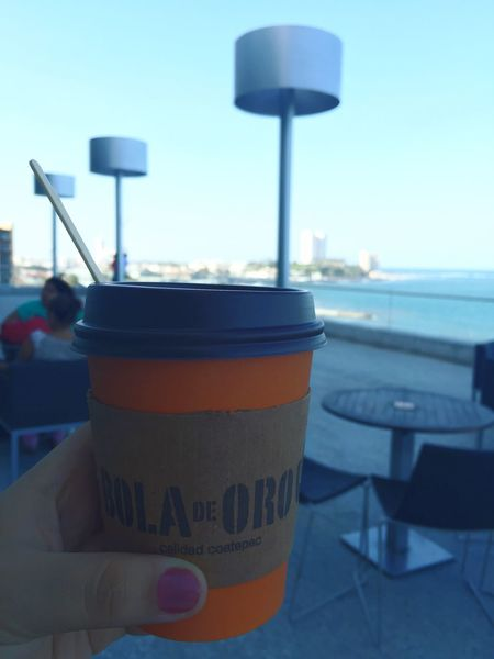 Coffee Coffee Time Veracruz Coatepec Sea Having Fun Relaxing Enjoying Life Happiness Chai Latte