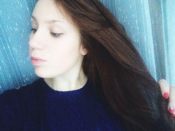 LikeILYUHINA Selfie Lovegirl