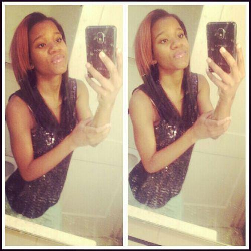 Aint She Pretty ? ( :