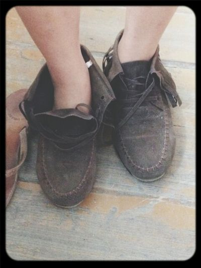 paired with these Socute OMG Shoes that ive found.:) Simple PrettyPretty♥