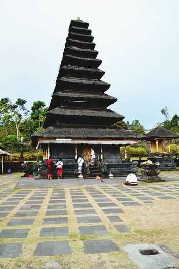 EyeEm Indonesia Sunset_collection Besakih Temple Untold Stories EyeEm Best Shots - Nature Open Edit The Week Of Eyeem Landscape Amazing View Baliphotography