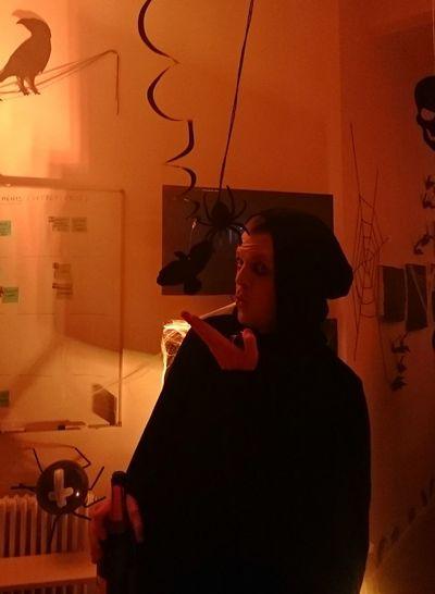 Halloween Horrors Halloween EyeEm Poisoned Kiss