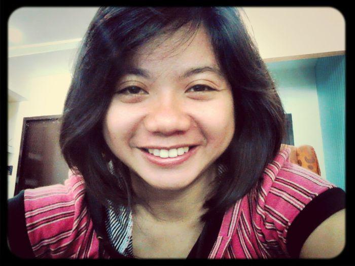 Boredom=selfie