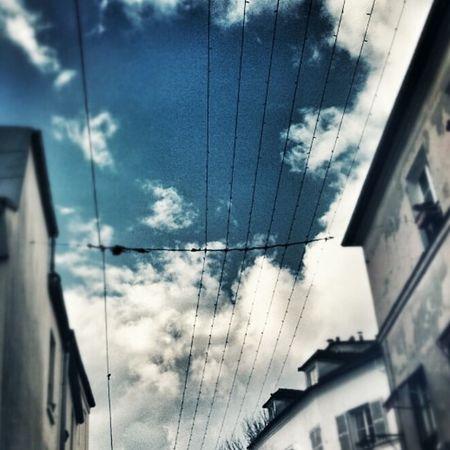 Sky_collection Taking Photos Brake Of..