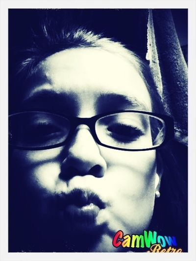 FISHY KISSES