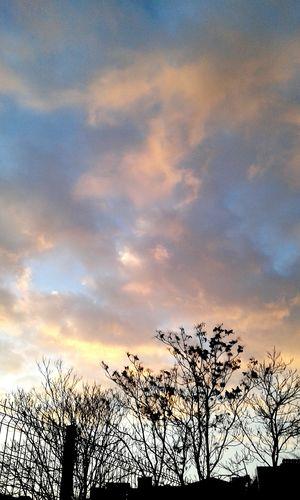 Aşkgökyüzünde Could And Sky Sonbahar Bluesky