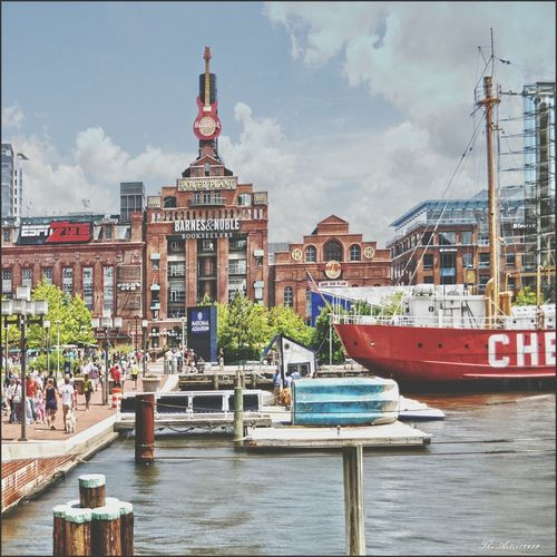 Baltimore Baltimore Md Baltimore Maryland Downtown Baltimore Cityscapes City View  City Landscape Harbour