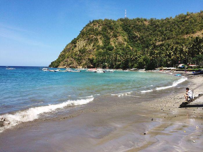 Like a dream. Life Is A Beach Sea Relaxing