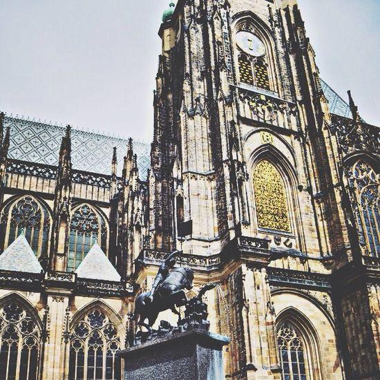 Prague Mysticism