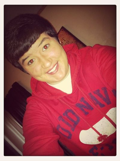 Smile!!!(: