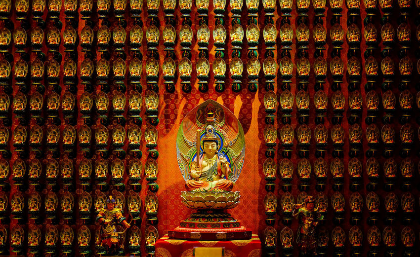 Chinese belief