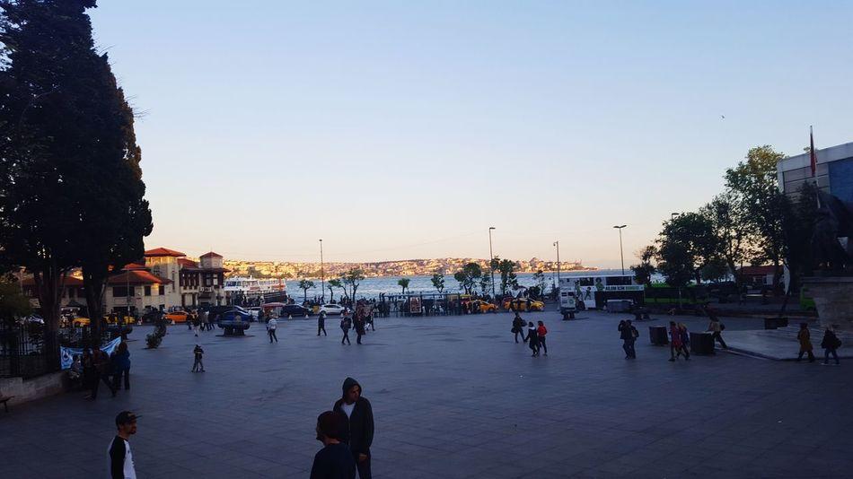 Istan Istanbul City Istanbul Turkey Cityscapes Istanbul Besiktas Besiktascarsi Bosphorus Skateboarding Skate Skatepark