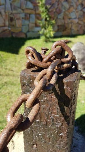 Chain Chainlink
