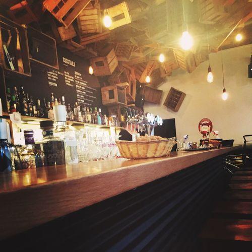 Gin #tonic Beersee Waiting Great Atmosphere First Eyeem Photo