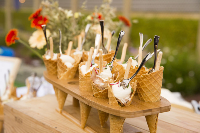 Basket Close-up Container Day Flower Flowering Plant Focus On Foreground Food Food And Drink Freshness Kitchen Utensil Nature No People Outdoors Plant Ready-to-eat Restaurant Still Life Table Wood - Material