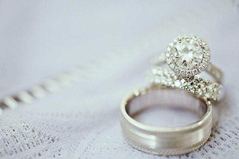 Winding ring ❤️ Jewelry Wedding First Eyeem Photo